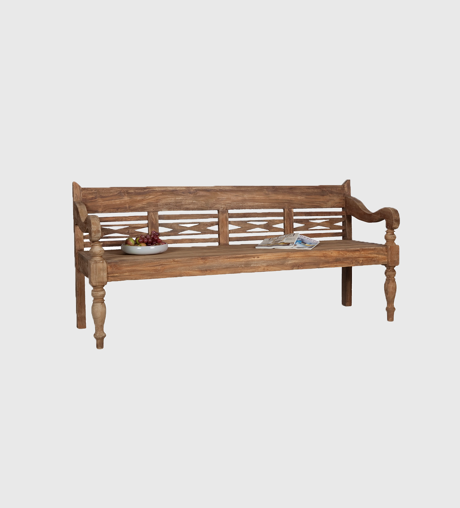Cuba Bench Libra By Palma International